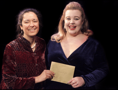 OPERA PRIZE 2018: AND THE WINNER IS…