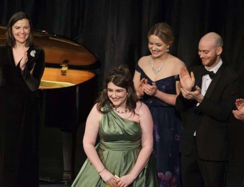 Opera Prize 2020