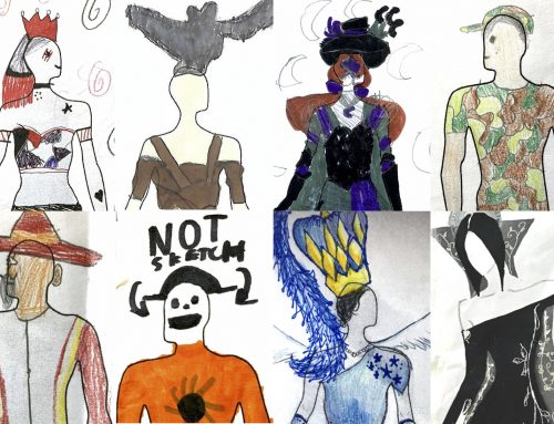 AND THE WINNERS ARE…