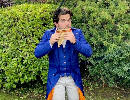 KEEPING YOU ENTERTAINED – CLONTER PROUDLY PRESENTS…
