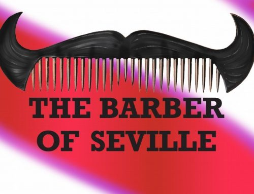 BARBER OF SEVILLE – CAST UPDATE